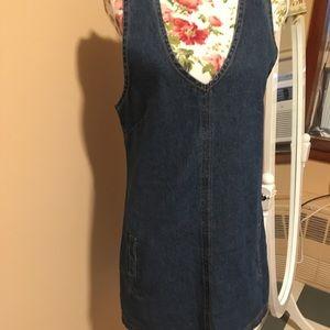 33 inch cotton on dress